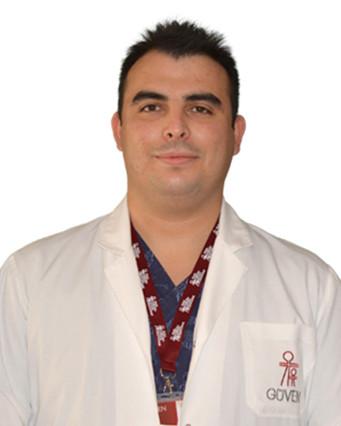 Dr. Ahmet Çiçek