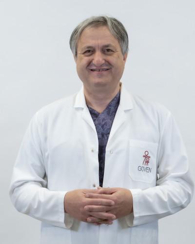 Dr. Oğuzhan Kılınç