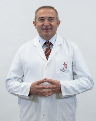 Uzm. Dr. Mehmet Yıldız