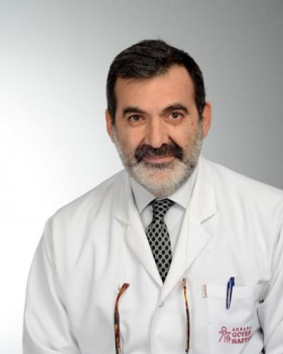 Uzm. Dr. Fikri Küçükel