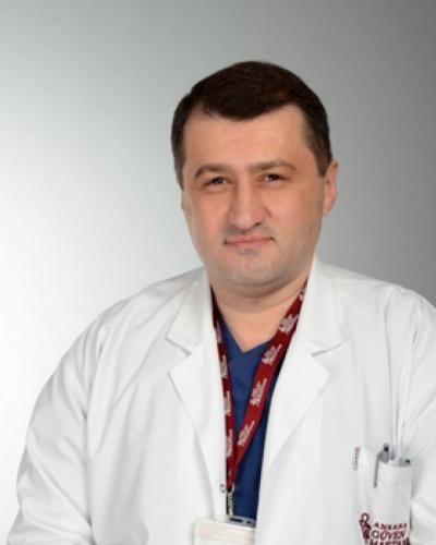Uzm. Dr. Kerem Pekbüyük