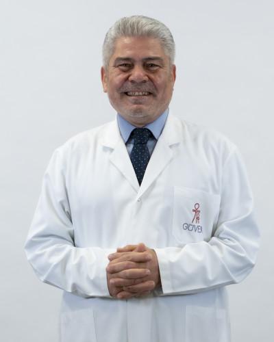 Uzm. Dr. Behiç Oral
