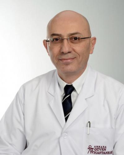 Doç. Dr. Sinan Bülent Avcı