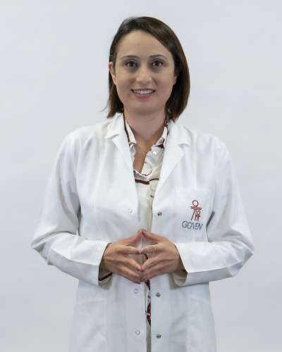 Doç. Dr. Berna İmge Aydoğan