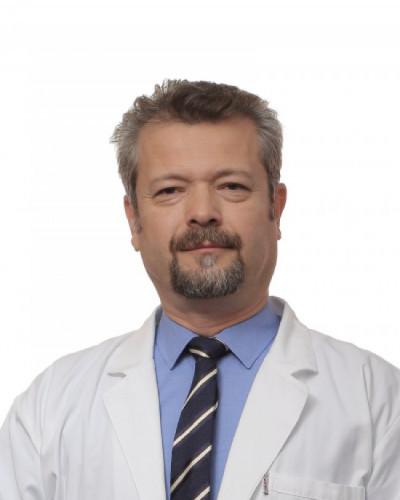 Uzm. Dr. İsmail Özturan