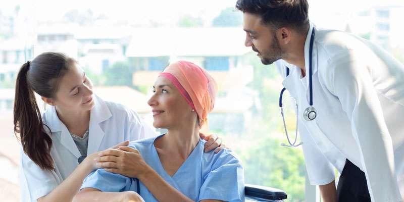 Kemoterapide Kritik Aşama: Tedaviye Yönelik Eğitim