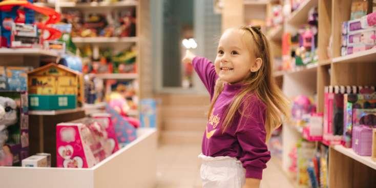 Çocuklarda Yaşa Göre Oyuncak Seçimi Nasıl Olmalıdır?