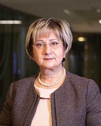 Prof. Dr. Dilek Oğuz (Medikal Direktör)